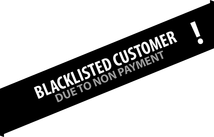 Blacklisted level membership