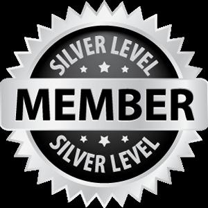 Silver level membership