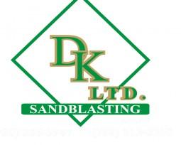 DK Sandblasting Ltd