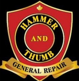 Hammer & Thumb General Repair