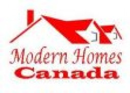 Modern Homes Canada