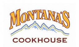 Montanas Cookhouse