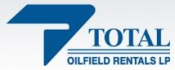 Total Oilfield Rentals Lp