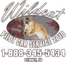 Wildcat Pilot Car Service 2010
