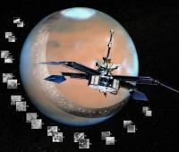 Spraying Bugs On Mars